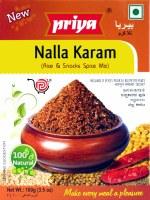 Priya Nalla Karam 100g