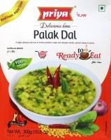 Priya Palak Dal 300g