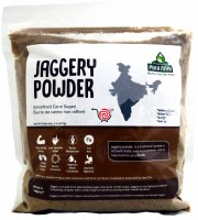Pura Faith Jaggery Powder 2lb