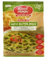 Rasoi Magic Methi Mutter Malai 50g