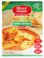 Rasoi Magic Shahi Paneer Mix 60g