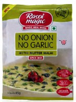 Rasoi Magic Jain Methi Mutter Malai 50g