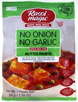 Rasoi Magic Jain Mutter Paneer 50g
