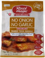 Rasoi Magic Jain Paneer Tikka Masala 50g