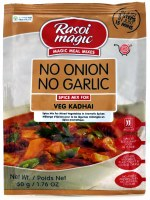 Rasoi Magic Jain Veg Kadhai 50g