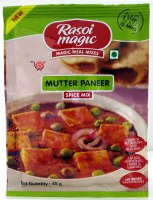 Rasoi Magic Mutter Paneer Mix 50g