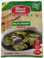 Rasoi Magic Palak Paneer Masala 50g