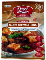 Rasoi Magic Paneer Deewani Handi 50g