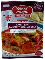 Rasoi Magic Amritsari Paneer Tikka Masala 50g