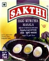 Sakthi Egg Kuruma Masala-200gm