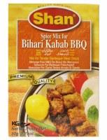 Shan Bihari Kabab Bbq Mix 50g