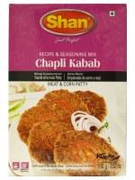 Shan Chapli Kabab Mix 100g