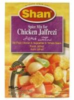 Shan Chicken Jalfrezi Mas 50g