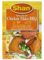 Shan Chicken Tikka 50g