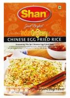 Shan Egg Fried Rice 35g