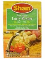 Shan Curry Powder Mix 100g