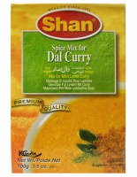 Shan Dal Curry Masala 50g