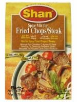 Shan Fried Chops Mix 50g