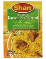 Shan Beef Biryani Masala 60g