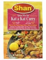 Shan Katakat Curry Mix 50g