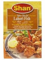 Shan Lahori Fish Masala 100g