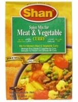 Shan Meat-vegetable Masala 100