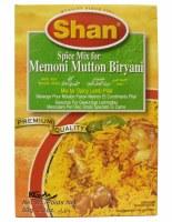 Shan Memoni Biryani Mix 60g