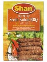 Shan Seekh Kabab Bbq Mix 50g