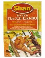 Shan Tikka Seekh Kabab 50g