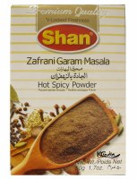 Shan Garam Masala 50g