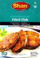 Shan Fish Fry Mix 50g