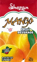 Shezan Mango Drink 250ml