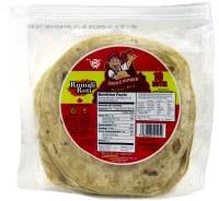 Sher-e-punjab Rumali Wheat Roti 500g