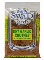 Swad Dry Garlic Chutney 100g
