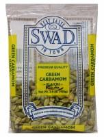 Swad Green Cardamom 100g