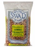 Swad Jumbo Peanuts 28oz
