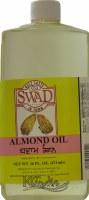 Swad Almond Oil 16oz