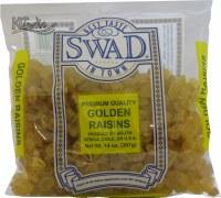 Swad Golden Raisins 400g