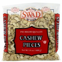 Swad Cashew Pieces 400g