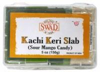 Swad Kachi Keri Slab 200g