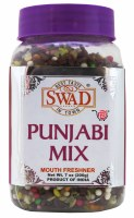 Swad Punjabi Mix 200g Mukhwas