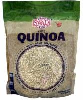 Swad White Quinoa 800g