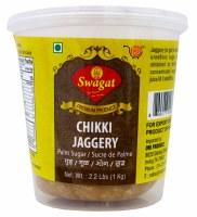 Swagat Chikki Jaggery 1kg
