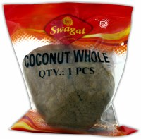 Swagat Coconut 1pc