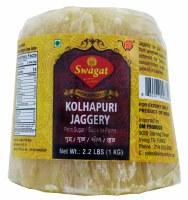 Swagat Kolhapuri Jaggery 1kg