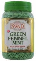 Swad Green Fennel Mint 200g