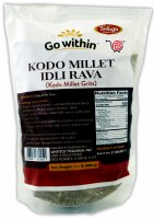 Telugu Idli Rava Kodo 500g