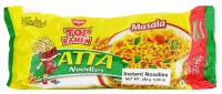 Top Ramen Atta Noodles 4 Pack 280gm