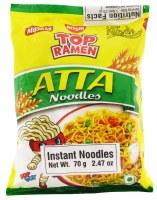 Top Ramen Atta Noodles 2.5oz