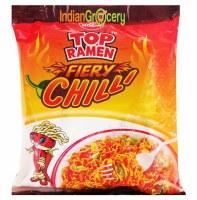 Top Ramen Fiery Noodles 70g
